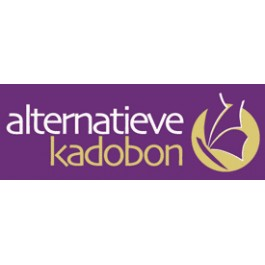 Alternatieve Kadobon